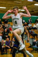 Gallery: Boys Basketball Lake Stevens @ Redmond